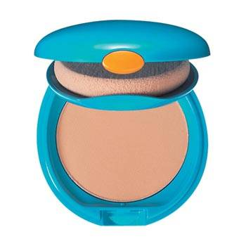 Shiseido Face Makeup Sun Protection Compact Foundation