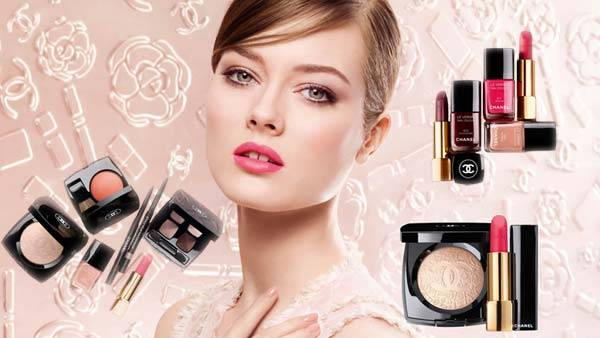 Spring Summer 2013 Makeup Trends