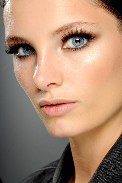 Spring Summer Makeup 2013 trends_2