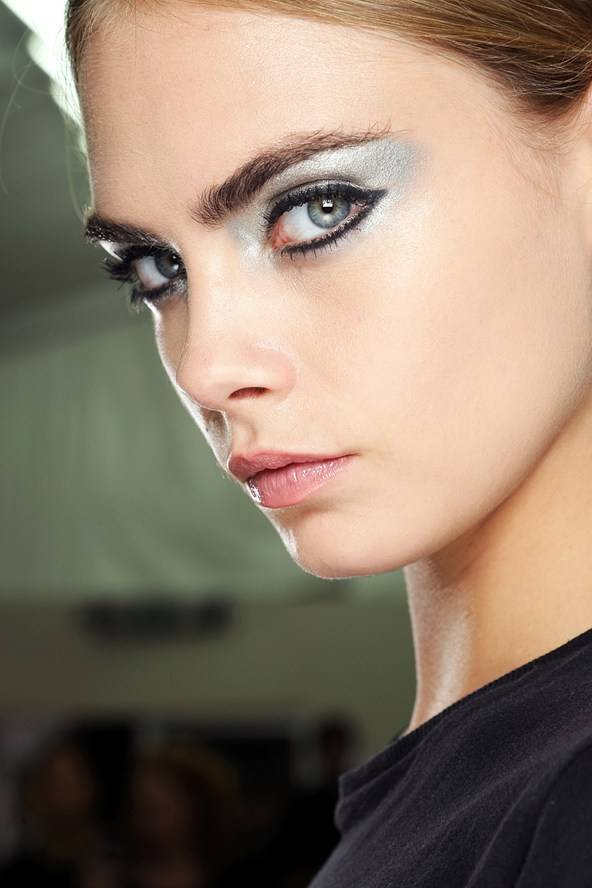 Spring Summer 2013 Makeup trends.