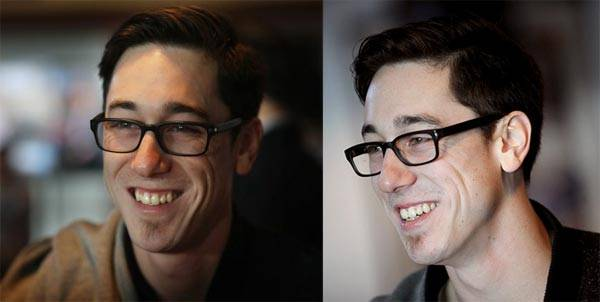 Tim Lincecum New Haircut 2013