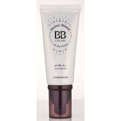 Top Ten BB Creams Etude House BB Cream