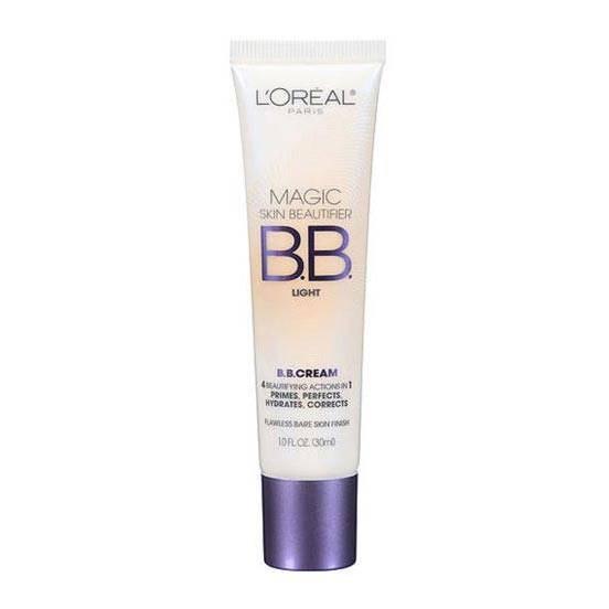 Top Ten BB Creams Loreal BB Cream