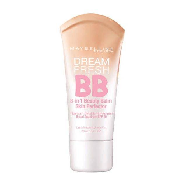 Top Ten BB Creams Maybelline BB Cream