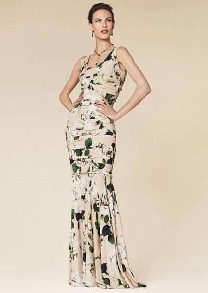 dolce gabbana spring summer 2013 collection for women