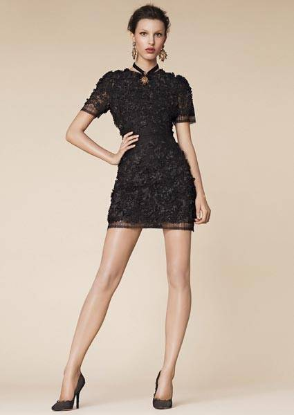 dolce gabbana spring summer 2013 collection for women-03