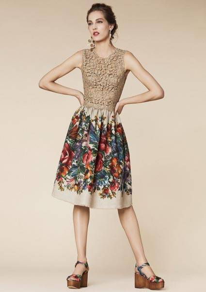 dolce gabbana spring summer 2013 collection for women-05