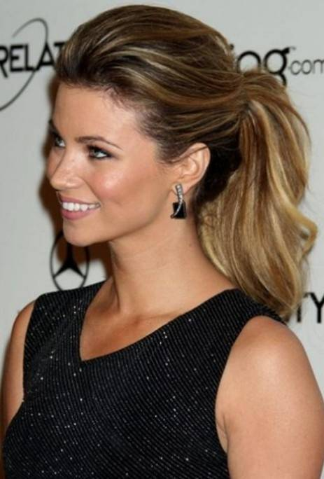 A Guide For Celebrity Hairstyle Trends 2013 3