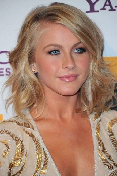 A Guide For Celebrity Hairstyle Trends 2013 6