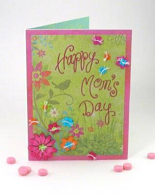 Get Ready for Mother's Day 2013 - Cards Gift Ideas
