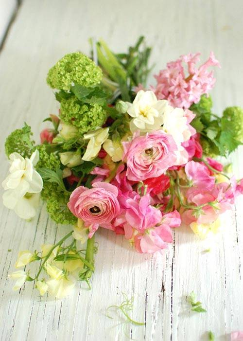 Get Ready for Mother's Day 2013 - Flowers Gift Ideas