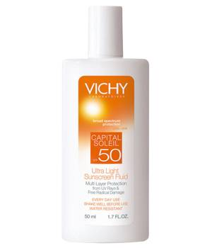 Vichy sunscreen_2