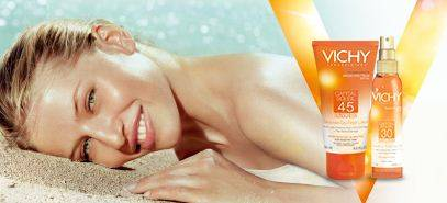 Vichy sunscreen_4