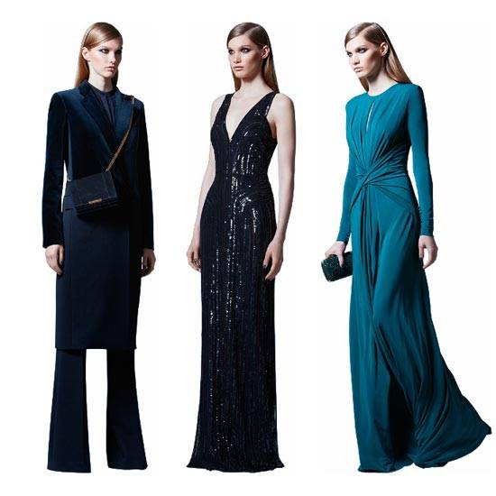 Elie Saab Ready To Wear Pre-Fall 2013