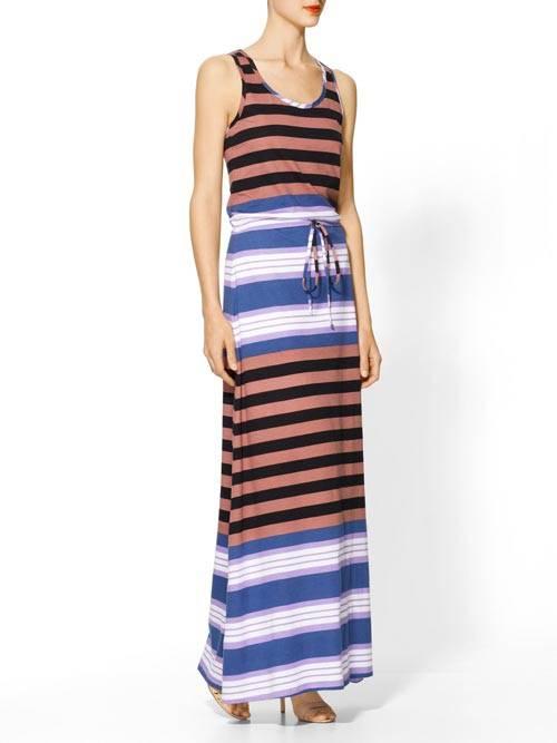 Knit Maxi Dresses 2013-3
