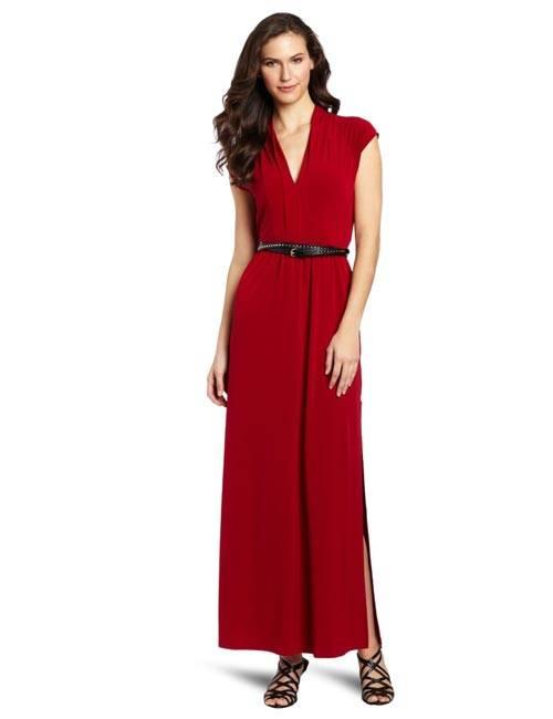 Knit Maxi Dresses 2013-6
