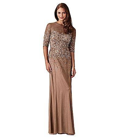 Mother of the Bride Dresses 2013-5