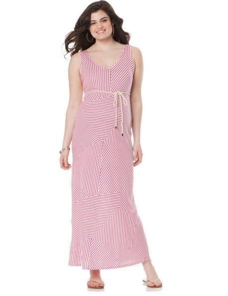 Motherhood Maternity Maxi Dresses Summer 2013