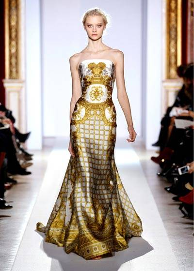 Zuhair Murad Haute Couture Spring Summer 2013