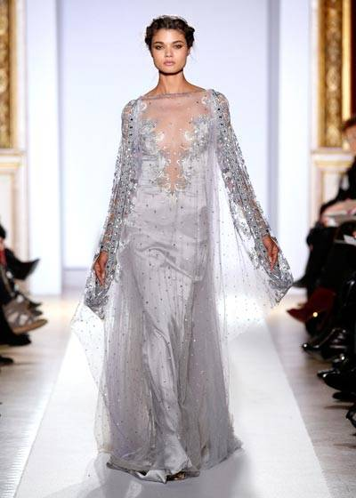 Zuhair Murad Haute Couture Spring Summer 2013-05