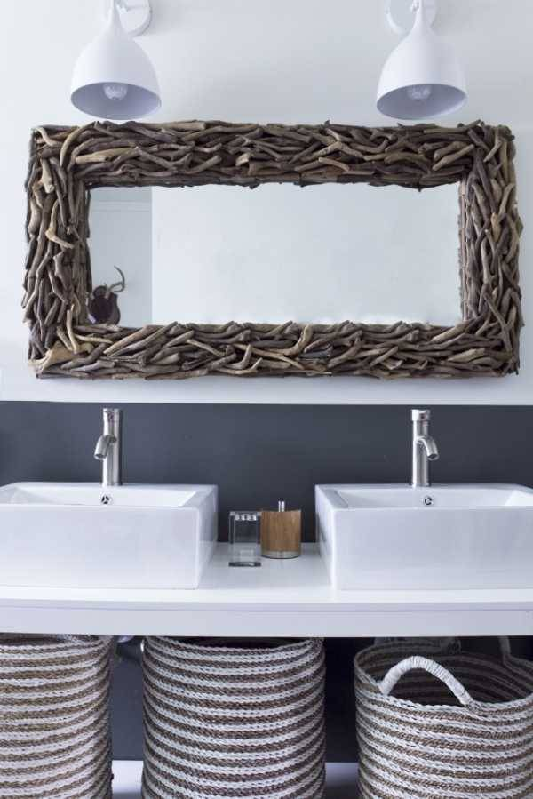 Add Some Class To Your Water Closet With Bathroom Mirrors 2013