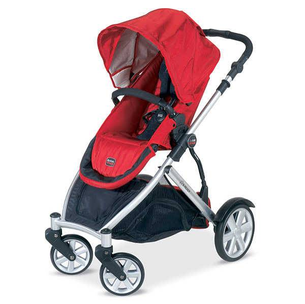 Best Baby Strollers 2013-03