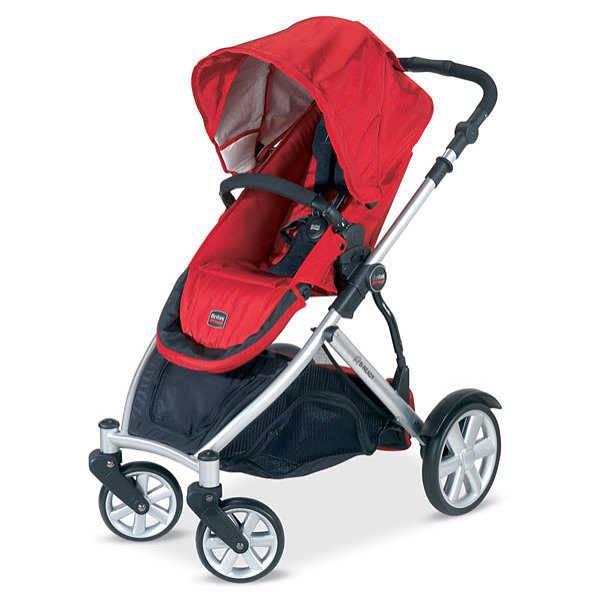 Best Baby Strollers 2013