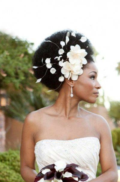 Black Wedding Hairstyles 2013-04