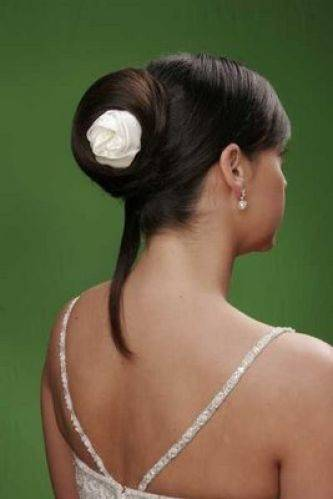 Black Wedding Hairstyles 2013-09