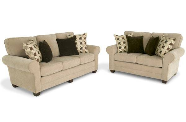 Sofas living room furniture bobs discount for Bobs furniture living room sets