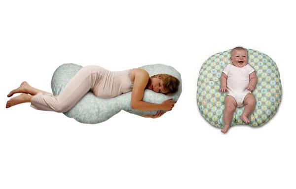 Boppy Baby Products - Boppy Pillow