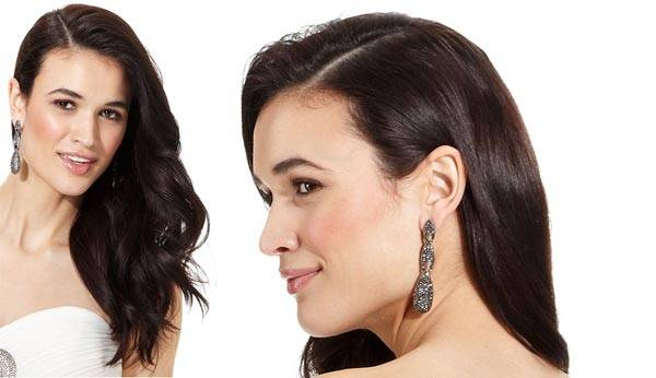 Bridal Hairstyles For All Hair Types