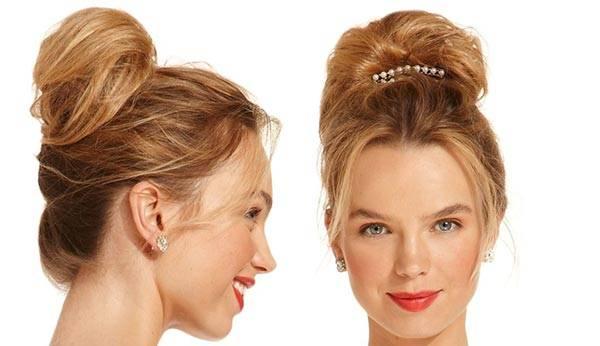 Sensational Bridal Hairstyles For All Hair Types 03 Short Hairstyles For Black Women Fulllsitofus