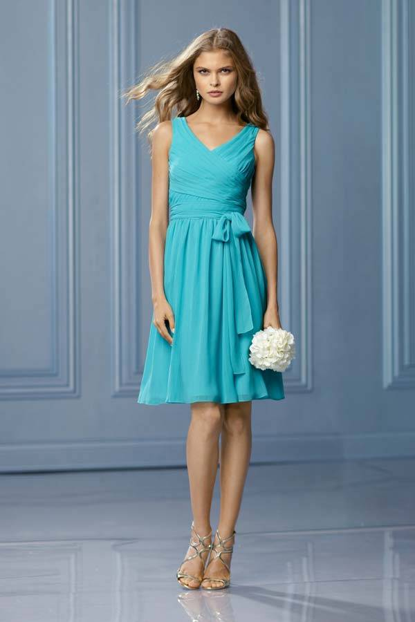Bridesmaid Tips for Looking Fabulous on the Wedding Day