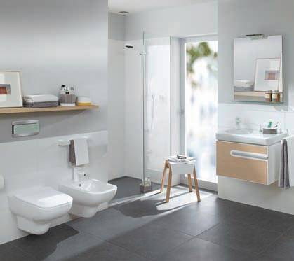 Bring Your Bathroom To Life With New Bathroom Design Ideas
