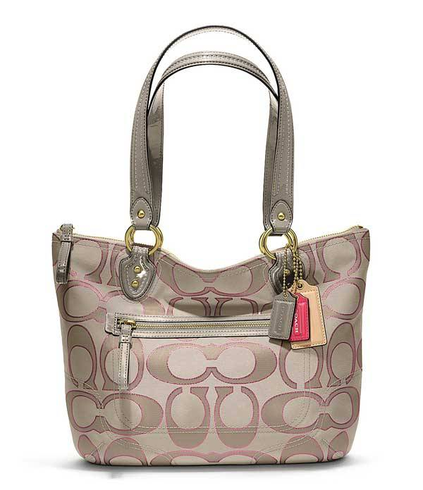 Coach Handbags New Arrivals Spring 2013-11