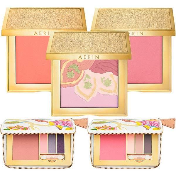 Estee Lauder Cosmetics Aerin Spring