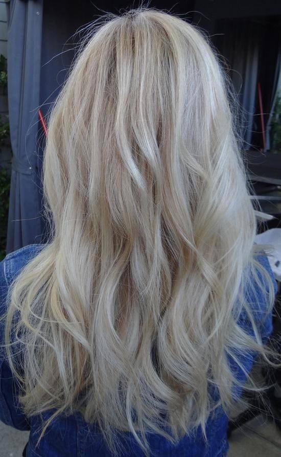 Fun Blonde Hair Suggestions