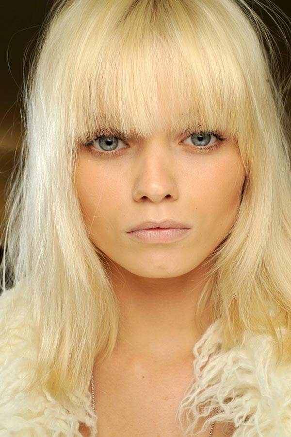 Swell Fun Blonde Hair Suggestions 10 Hairstyle Inspiration Daily Dogsangcom