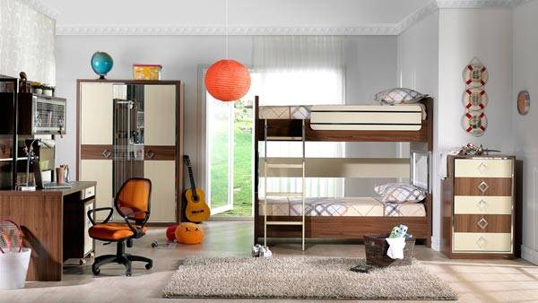 Ideas for Updating Your Kids Room 2013