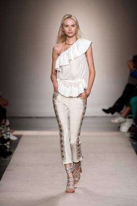 Isabel Marant Spring Summer Collection 2013-03