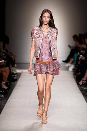 Isabel Marant Spring Summer Collection 2013-13
