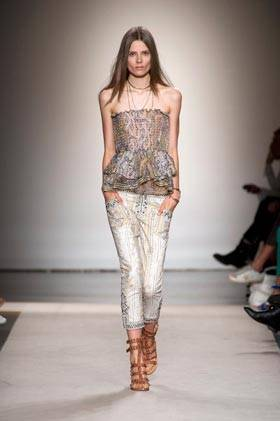 Isabel Marant Spring Summer Collection 2013-17