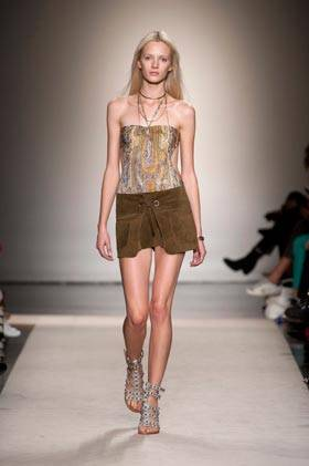 Isabel Marant Spring Summer Collection 2013-18