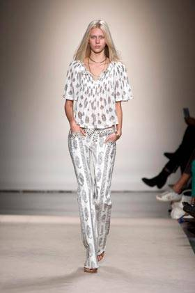 Isabel Marant Spring Summer Collection 2013-20