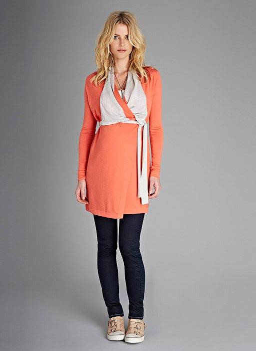 Isabella Oliver Maternity Clothing Spring Summer 2013-01