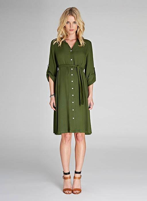Isabella Oliver Maternity Clothing Spring Summer 2013-03