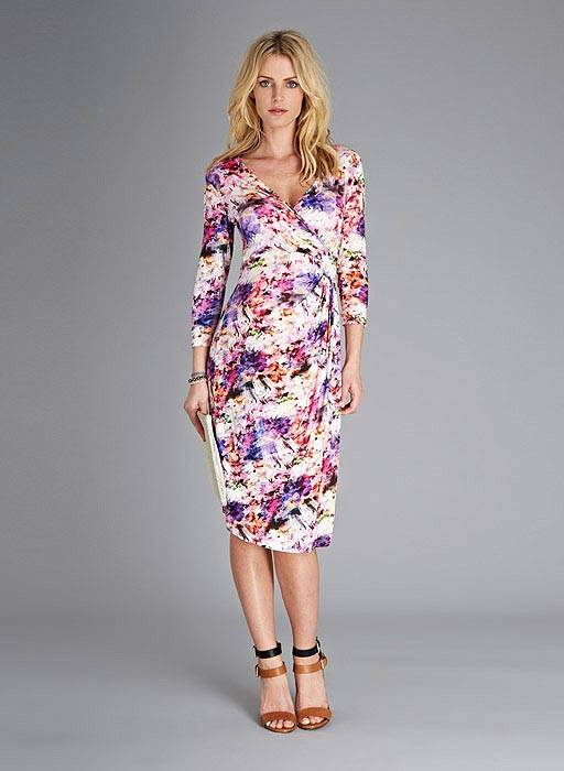 Isabella Oliver Maternity Clothing Spring Summer 2013-10