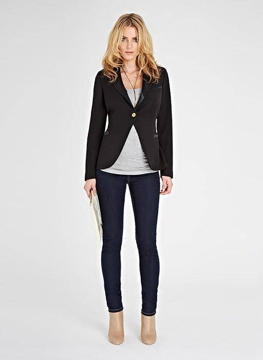 Isabella Oliver Maternity Clothing Spring Summer 2013-12