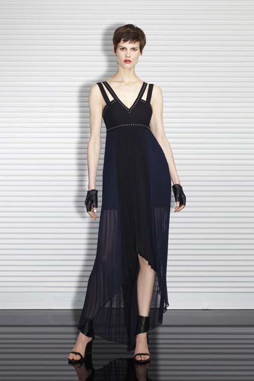 Karl Lagerfeld Women's Spring Summer 2013 Collection-08